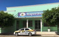 Prefeitura de Itaporanga lança edital de concurso público com quase 100 vagas