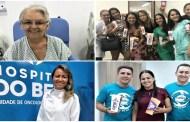 Projeto que leva entretenimento a pacientes do Hospital do Bem ganha parceria do Guedes Shopping