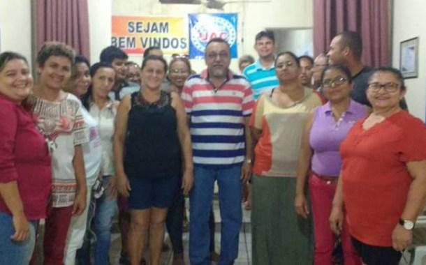 Movimentos sociais e sindicais definem prioridades para o Orçamento Democrático, em Patos