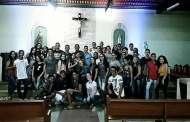 Jovens da Paróquia de São Pedro criam projeto de combate ao suicídio, em Patos