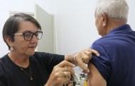 UBS de Patos intensificam campanha de vacinação contra gripe até 31 de maio