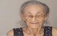 Idosa do Ceará completa 114 anos e é uma das pessoas mais velhas do mundo