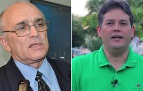 Vereador Ivanes, que é da oposição, defende a volta de Dinaldinho à Prefeitura