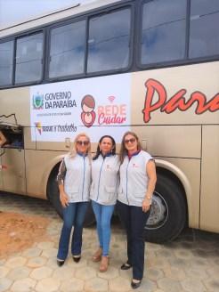 Profissionais de Patos que participaram da Caravana da Rede Cuidar em Princesa Isabel (1)
