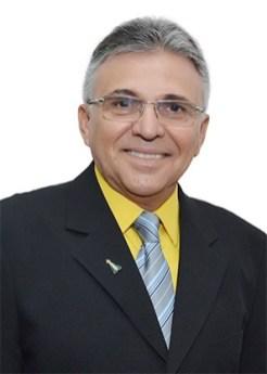 Toinho Nascimento (PSDB)