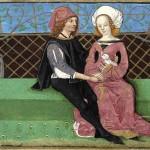 Libro d'Ore (1475-1500), BnF