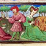 Libro d'Ore Dunois (Parigi, 1440-1450 circa), British Library