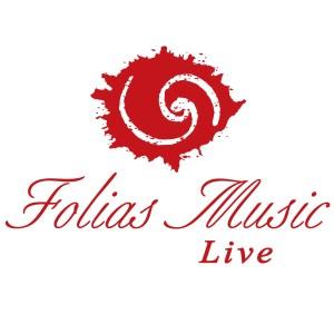 Folias Music Live - Podcast
