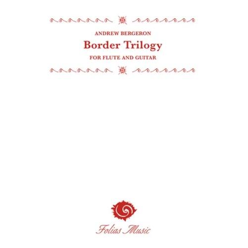 Folias Duo - Border Trilogy