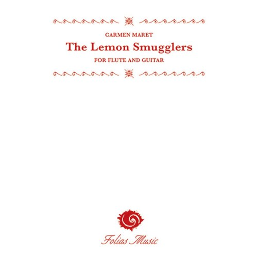 Folias Duo - The Lemon Smugglers
