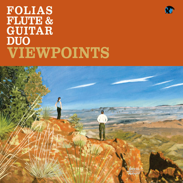 Folias Duo - Viewpoints