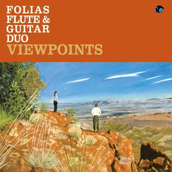 Folias Duo - Viewpoints
