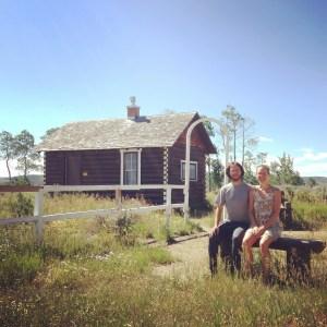 Rustic Cabin Life
