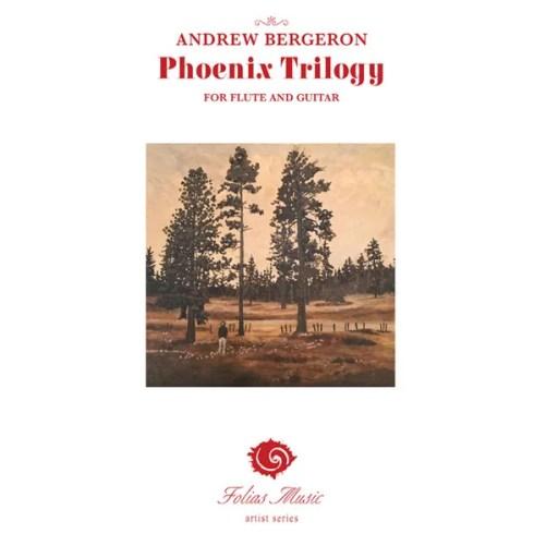 Folias Duo - Phoenix Trilogy