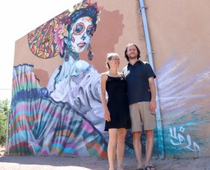 New Mexico gigs with Folias Duo