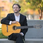 Andrew Bergeron - Guitarist and Composer
