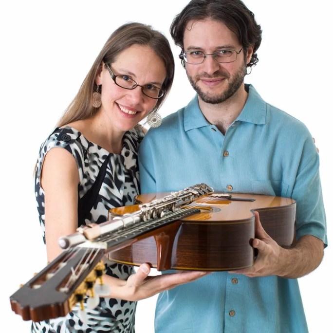 Folias Duo - Donate