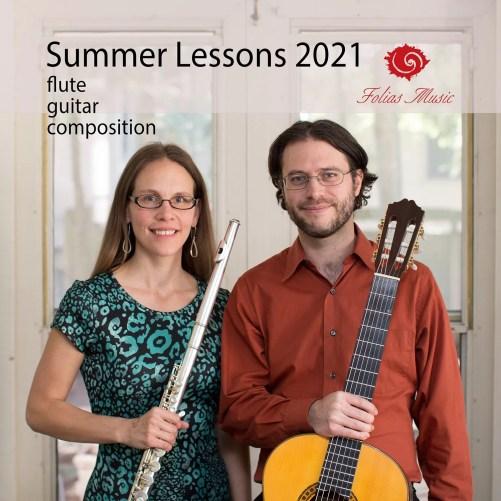 Folias Music Lessons 2021