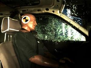 Biztonsági autófóliázás