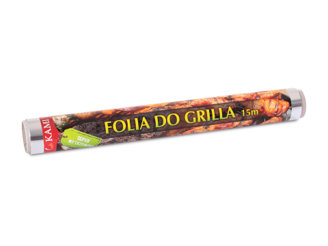 Folia do grilla