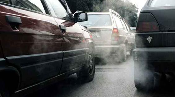 Inquinamento, il traffico a Foligno ritorna alla normalità