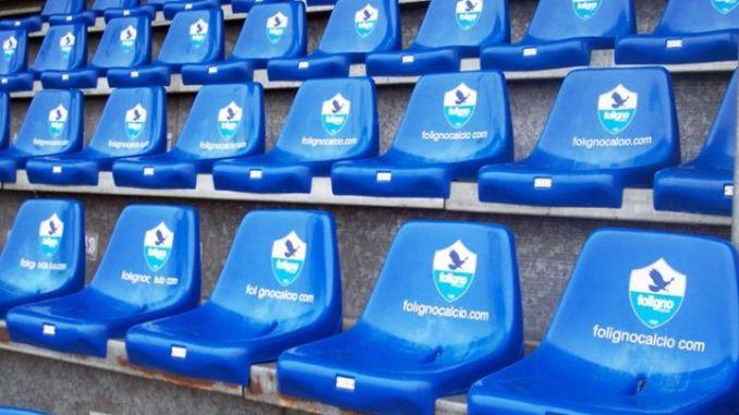 Calcio, Foligno, Arcipreti rassegna le proprie dimissioni