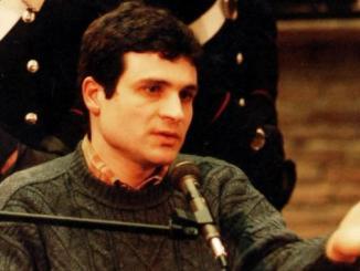 Luigi Chiatti, il mostro di Foligno, 25 anni fa il suo arresto, era il 7 agosto 1993