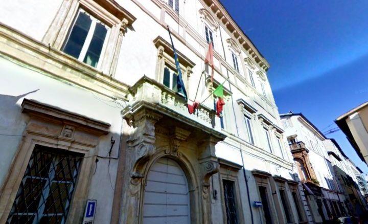"""Presentazione premio """"Il Priore tra i Priori"""" a Foligno a Palazzo Candiotti martedì 20 luglio alle ore 11.00"""