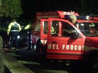 Donna di 47 scompare da casa e finisce in un dirupo, ritrovata dopo ore di ricerca