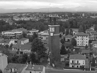 Montefalco e Nerviano due città strette da un patto di cooperazione e amicizia