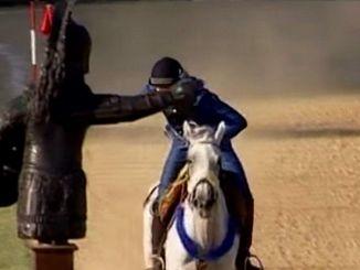 Quintana, prove ufficiali, il miglior tempo è di Daniele Scarponi