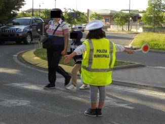 Movimento 5 Stelle Trevi, Corpo unico polizia, sprechi e disservizi
