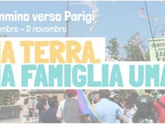 """Pellegrinaggio """"Una Terra. Una famiglia umana"""", fa tappa a Foligno"""