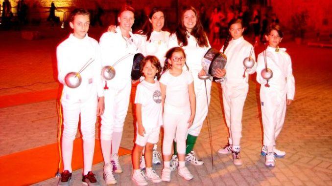 Fencingmob 2015 sarà presente anche a Castel Ritaldi