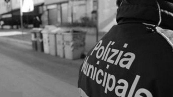 Polizia locale Foligno ritira patente per guida in stato di ebbrezza