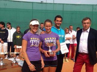Tennis Training Villa Candida di Foligno ai campionati italiani