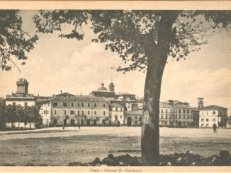 Libro su piazza Garibaldi, a Trevi la presentazione