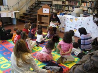 Progetto di educazione alla lettura, convegno per i venti anni dell'iniziativa