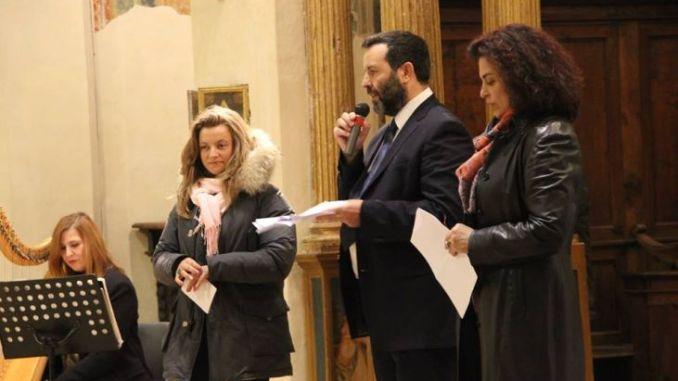 Poesia sacra Santa Chiara della Croce vince Angela Toriello a Montefalco