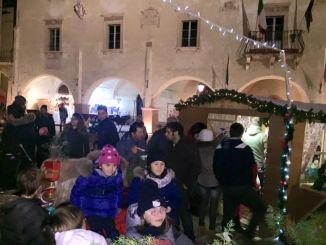 """Proseguono gli appuntamenti del """"Natale Insieme"""" a Trevi"""