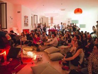 Formato Ridotto Live Foligno concerto segreto per pochi intimi in salotto