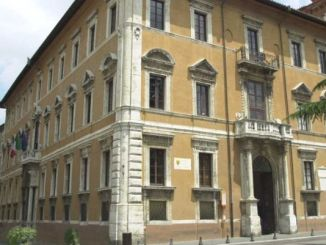Officina della Memoria, presentazione volume Politica ed istituzioni in Umbria