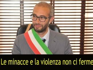 M5s Foligno: Solidarietà ad Antonio Cozzolino Sindaco di Civitavecchia