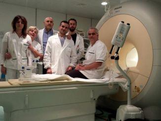 Biopsia prostatica rm-guidata, all'ospedale Foligno è possibile effettuarla