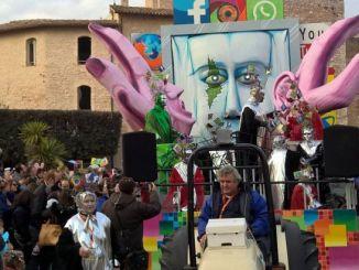 """Carnevale, è stato assegnato al cantiere """"Yes We Can"""" il premio """"Alfio Pace"""""""