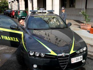 Gdf di Foligno sequestra beni per 6 milioni di euro, 6 indagati per reati fiscali