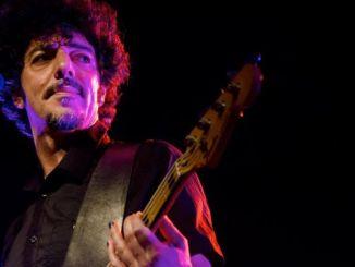"""Max Gazzè a Foligno al Palapaternesi il primo di aprile Oltre a """"Maximilian"""" ci sarà anche un altro album a far da perno alla scaletta di Gazzè"""