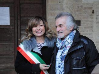 Montefalco, la grande mostra del maestro Sestilio Burattini