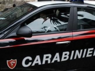 Castel Ritaldi, denunciate dai Carabinieri sei persone per truffa e minacce