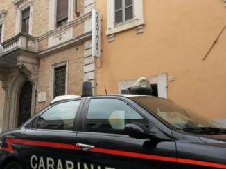 Inseguimento e speronamento a Borroni, presi i due dell'Opel Corsa
